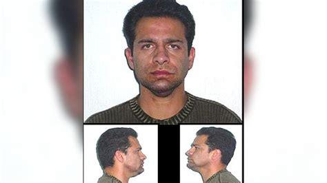 ¿Quién es Israel Vallarta, detenido junto a Florence ...