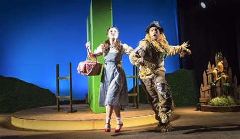The Wizard of Oz - Event - Halifax - West Yorkshire ...