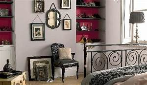 quelle couleur accorder avec du bordeaux With les styles de meubles anciens 6 les nuances de beige pour toutes les deco