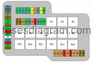 Fuse Box Diagram Bmw 3 E30