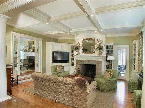 traditional livingroom 21 green living room designs decorating ideas design