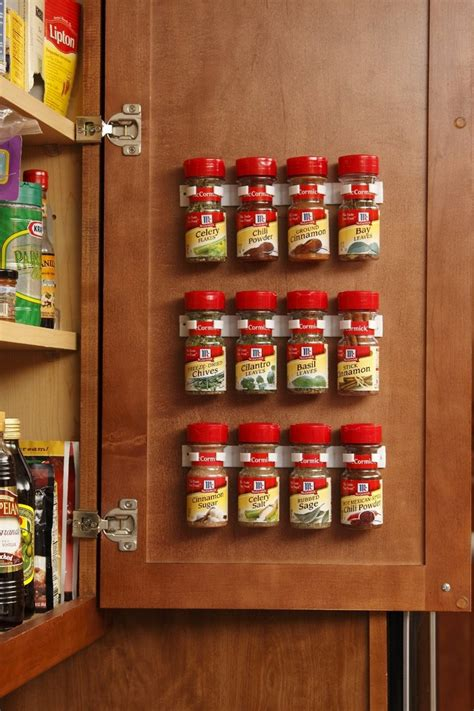 Large Spice Organizer by How To Make A Built In Spice Rack Your Projects Obn