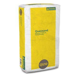 quarzsand 25 kg kemmler qs10 quarzsand 25 kg sack k 246 rnung 0 10 0 45 mm