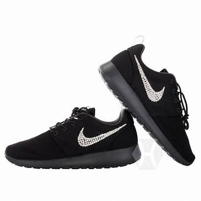 Nike Transparent Shoe Swoosh Sneakers Clip Run
