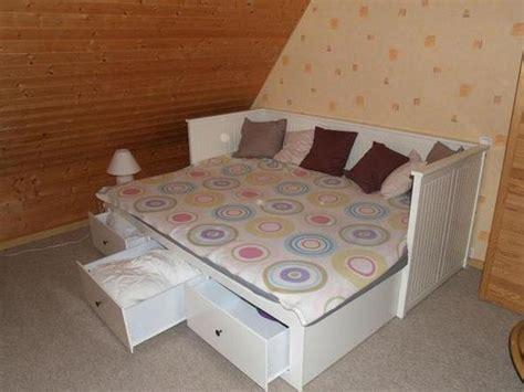 suche ein bett das ausziehbar ist zum doppelbett moebel