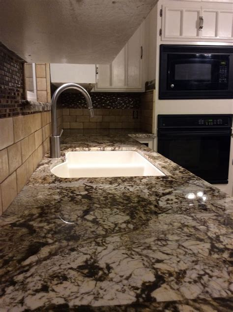 normandy granite countertops from our fresno location