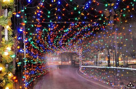 ways christmas lights orlando