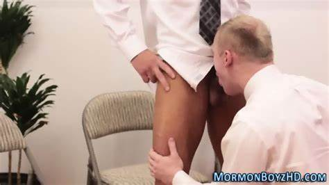 Mormon Twink Spied And Pounded hd gay mormon porn videos