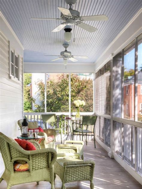 25 best ideas about enclosed porch decorating on