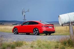 Audi Rs5 Sportback 2019 Review