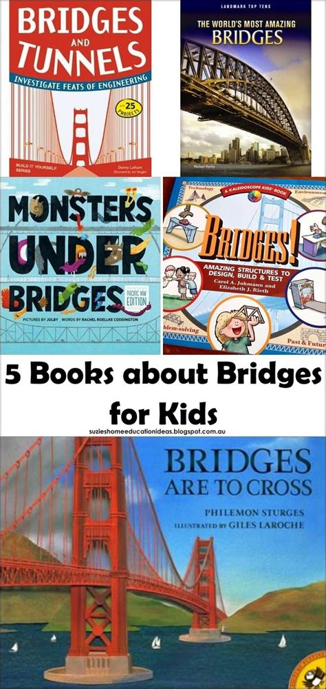 best 25 building bridges ideas on 609 | af189b60e992b8fa29bd6e7044efbe80 preschool books science books
