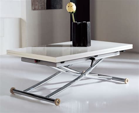 furniture  transforming space saving coffee table converts  dining table ampizzalebanoncom
