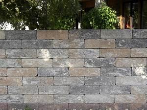 Mauer Zaun Kombination : zaun aus stein z une badura zaun im vorgarten gestalten als deko element sichtschutz mauer ~ Eleganceandgraceweddings.com Haus und Dekorationen