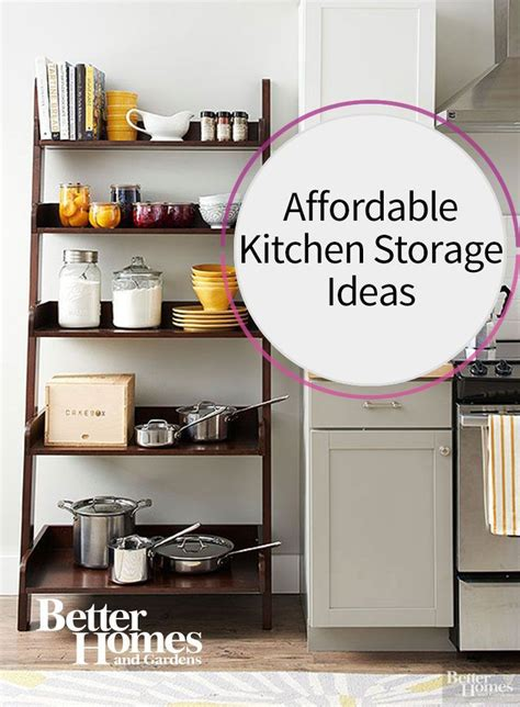 Affordable Kitchen Ideas by Affordable Kitchen Storage Ideas Dollar Stores