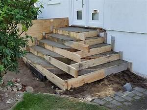 Treppe 4 Stufen Selber Bauen : von glahn eingangstreppen aktuelle nachrichten 2016 ~ Bigdaddyawards.com Haus und Dekorationen