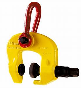 1 5 Ton Universal Screw Lifting Clamps  Tscc  0862715
