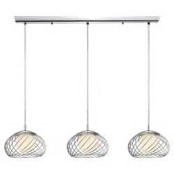 pendant light fixtures for kitchen island eglo thebe 3 light kitchen island pendant reviews wayfair