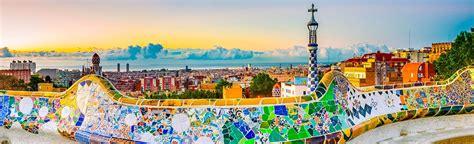 Flights to Barcelona | Air Transat