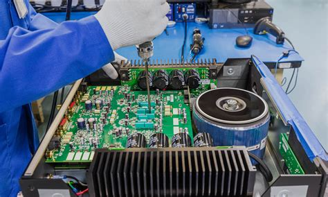 Mack Technologies - North American Contract Electronics ...