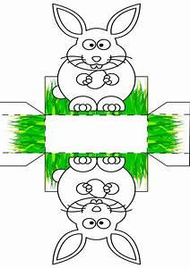 Basteln Ostern Vorlagen : bastelanleitungen kostenlos zum ausdrucken kinderbilder download ~ Yasmunasinghe.com Haus und Dekorationen