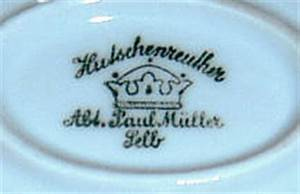 Hutschenreuther Selb Alte Serien : 6 ~ Frokenaadalensverden.com Haus und Dekorationen