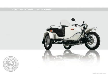 Ural Backgrounds by Ural White Other Motorcycles Background Wallpapers On