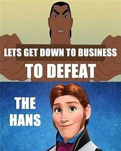 Frozen Memes, Funny Jokes About Disney Animated Movie ...