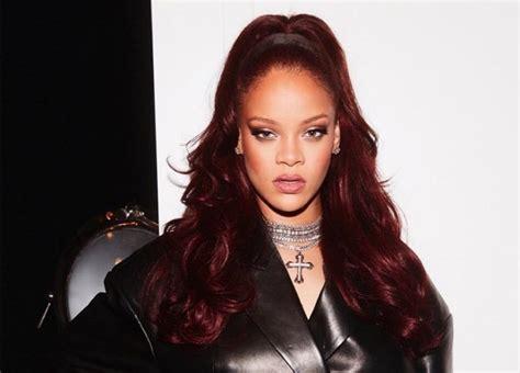 Rihanna vai lançar novo álbum este ano - Radio Mix FM - Manaus