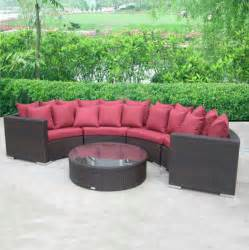 half circle outdoor furniture alibaba manufacturer directory suppliers manufacturers