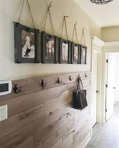 best 25 hallway decorating ideas on pinterest hallway With kitchen colors with white cabinets with be strong and courageous wall art