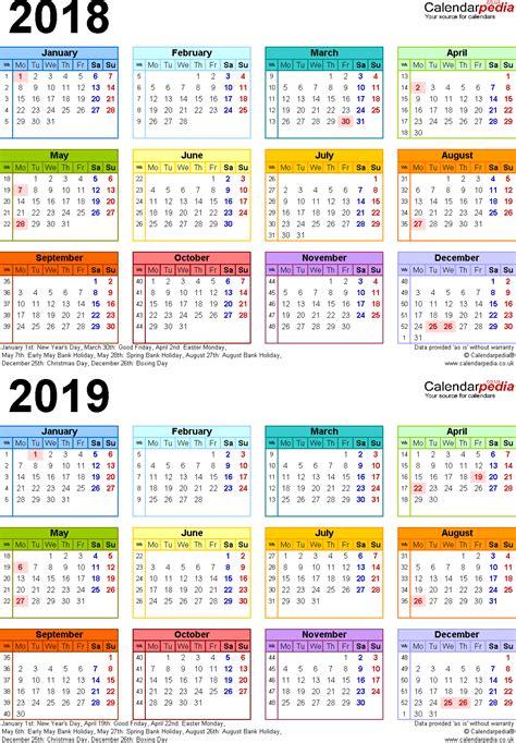 calendars year designs