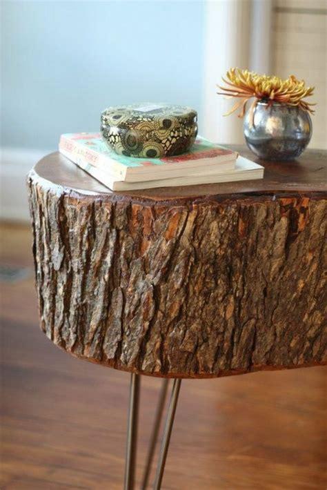 unique furniture   tree stumps  logs