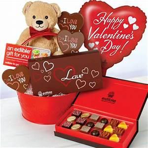 Valentine's Day Gifts | Valentine's Day Gift Baskets