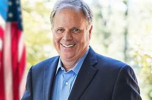 Washington Monthly | Doug Jones Could Win in Alabama