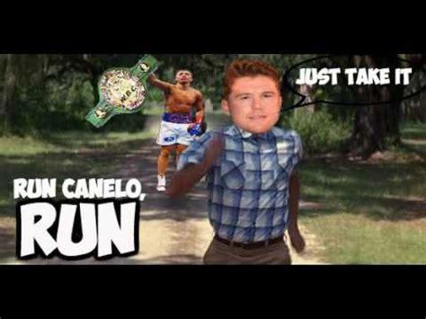 Canelo Meme - canelo alvarez vs ggg gennady golovkin talks continue canelo to return in september youtube