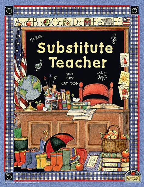 L Substitute by Substitute Pocket Folder From Susan Winget