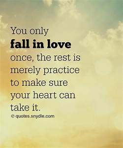 falling in love quotes - DriverLayer Search Engine