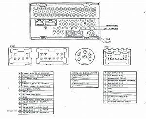 Car Amp Wiring Diagram