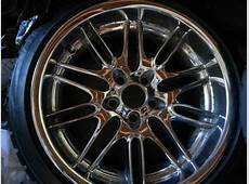 Sell BMW Genuine E39 M5 18 OEM Factory Style 65 Wheels E38
