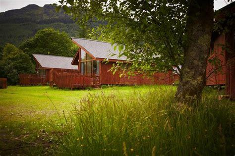 Forest Holidays Ardgartan Argyll, Scotland (arrochar