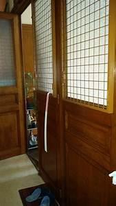 Porte D Entrée D Appartement : norme pour une porte d 39 entr e d 39 appartement 23 messages ~ Melissatoandfro.com Idées de Décoration