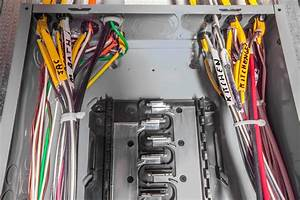 Wiring An Electrical Circuit Breaker Panel  An Overview