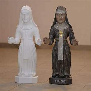 Using 3d Scanning And 3d Printing To Create Reproductions Of Valuable Church Statues