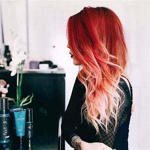 Red Ombre Hair Pictures, Photos, and Images for Facebook ...