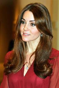 prince william just described kate middleton 39 s hair as a