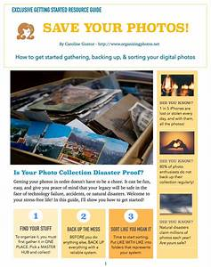 Why You Need To Save Your Photos Now
