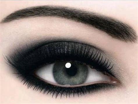 makeup tutorial sexy smokey eyes youtube