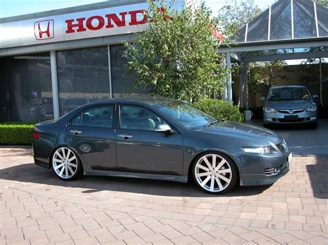 "2006 Euro Sport With 20""'s  Acura Tsx Forum"