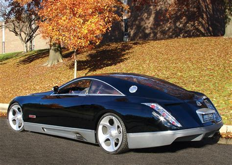 Maybach Exelero Jay Z Hd Wallpaper, Background Images