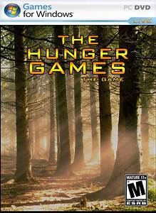 The Hunger Games  The Game Windows